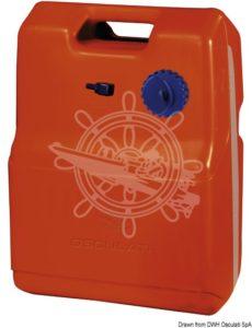 spremnik za gorivo